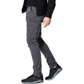 DUER Live Free Adventure Pantalon Homme, charcoal